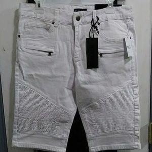 Rue21, size 30 jean shorts.